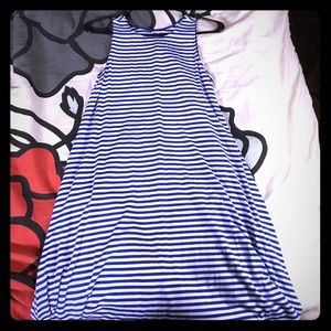 Old navy size small KNEE length dress